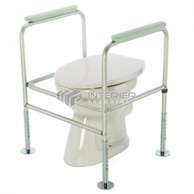 Podpěra na WC fixace 4319 FEX