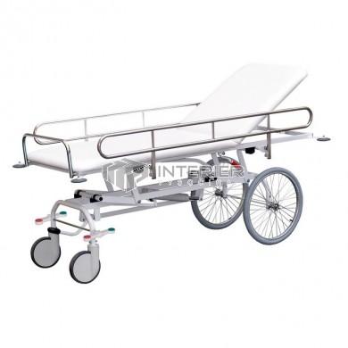 Transportní vozík - H65 (cena se zábranami)