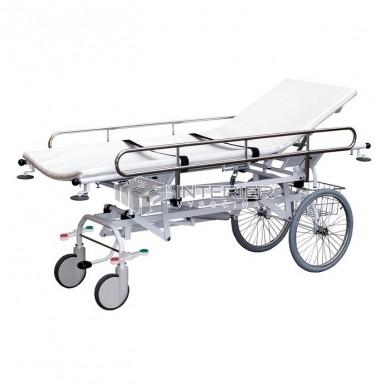 Transportní vozík - H66 (cena se zábranami)
