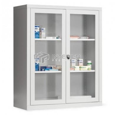Archivační a lékařská skříň