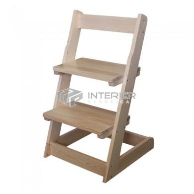 Rostoucí židle B162