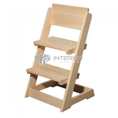 Rostoucí židle B163