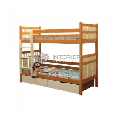 Patrová postel B401