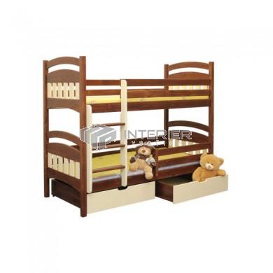 Patrová postel B404