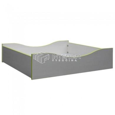 Zásuvka pod postel C109