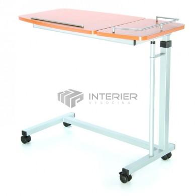 Jídelní stolek RUBENS 3  (pravý)