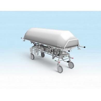 Transportní vozík - H67