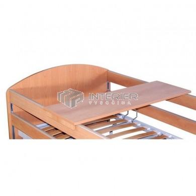 Jídelní stolek UNI