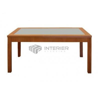Stůl JS013N sklo