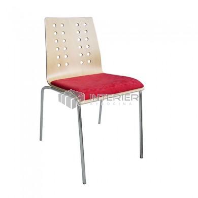Židle Mirka 24HP
