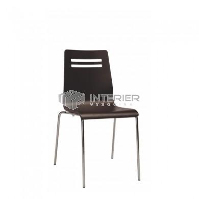 Židle Mirka 2L