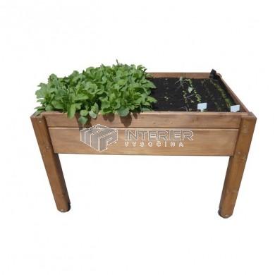Truhlík na květiny a zeleninu