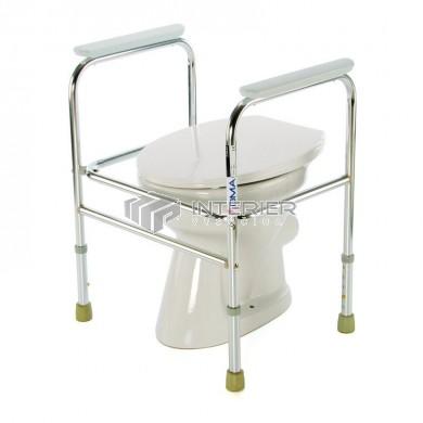 Podpěra na WC přenosná 501 EL
