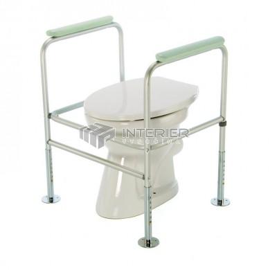 Podpěra na WC fixace 501 ELF