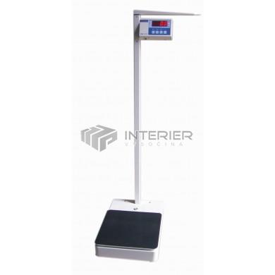 Osobní váha s digitálním výškoměrem - TH 200