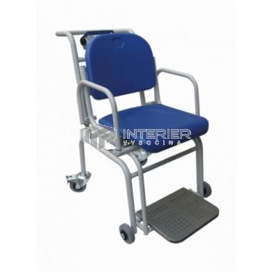 Vážící pojizdná židle - THZ 200 A
