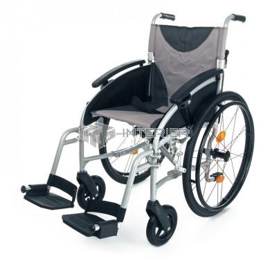 Invalidní vozík odlehčený 358-23