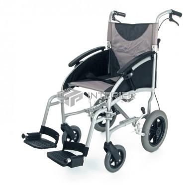 Invalidní vozík transportní 358-23 T