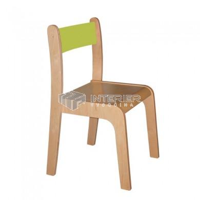 Dětská židle Z119