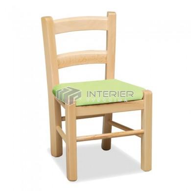 Dětská židle Z519